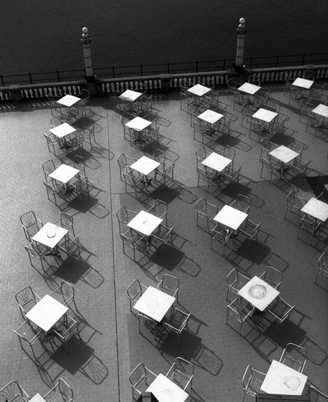 Stanko Abadžic - Tables and Chairs