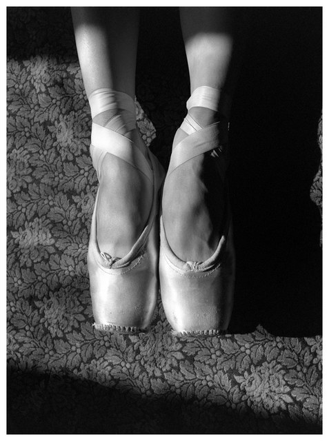 Stanko Abadžic - The Ballet Slippers