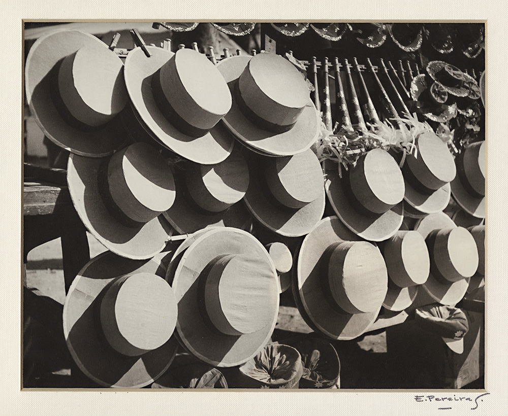 Eduardo Pareiras Hurtago - Hats