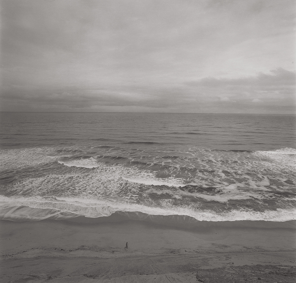Harry Callahan - Cape Cod