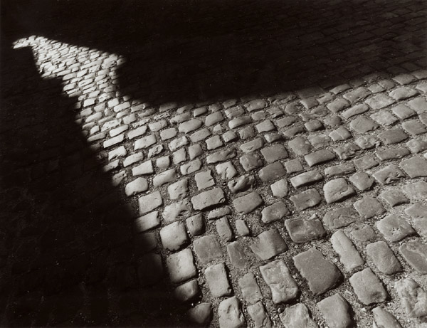 Stanko Abadžic - Looking through the Keyhole, Prague