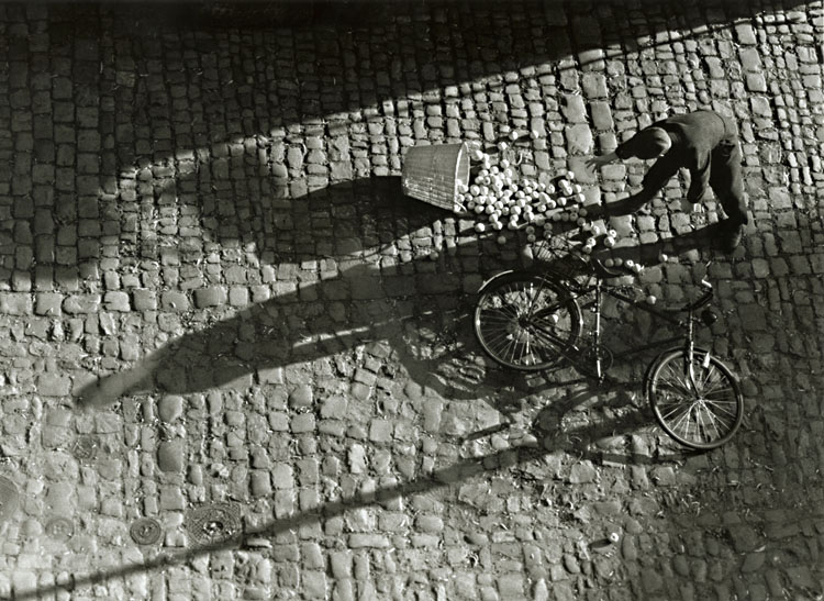 Stanko Abadžic - A Day When Everything Goes Wrong, Prague