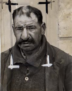 Anonymous - French Criminal - Louis Perrot, The involuntary murderer of his friend Coudrier