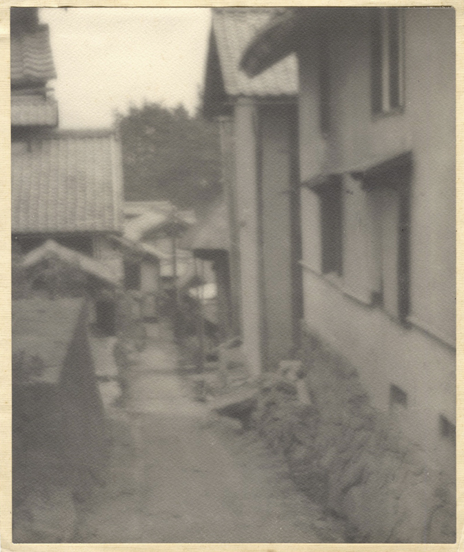 Anonymous (Tokyo Archive) - Village Alley